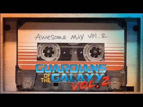 Guardians of the Galaxy: Awesome Mix Vol 2 Original Motion Picture Soundtrack