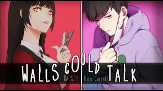 Nightcore Walls Could Talk [Switching Vocals]