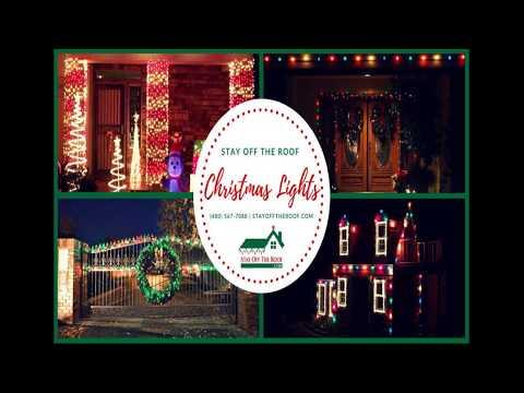 Christmas Lights Near Me 2020 85204 Christmas Light Installation Mesa AZ   Landscape & Outdoor Bistro
