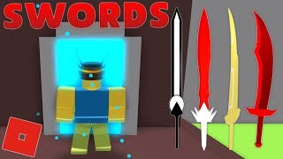 New Swords | Roblox Game Development Game 3 #2