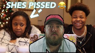 Joyner Lucas - Im Not Racist (Black Folks React)