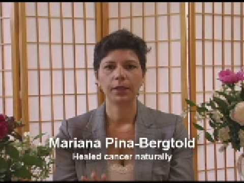 Healing Cancer From The Inside Out,   Cure Cancer Cure Diabetes