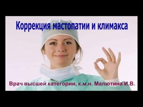 Приливы при климаксе - средства, препараты, лекарства и