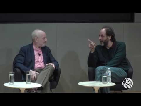 Call Me By Your Name: Luca Guadagnino and André Aciman with Hunter Harris