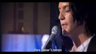 Placebo live SFR acoustic concert 28th October 2009 - Kings Of Medicine legendado