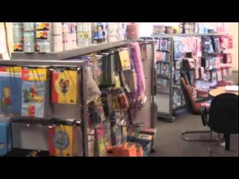 balloon shops