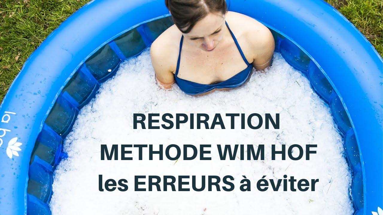 Méthode Wim Hof Respiration - Technique (en français)