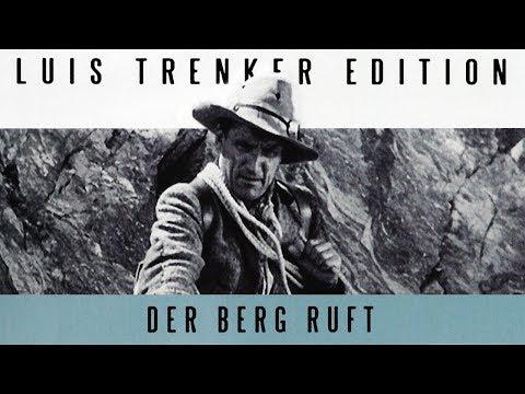 Luis Trenker – Der Berg ruft (1938) [Drama]|ganzer Film (deutsch)
