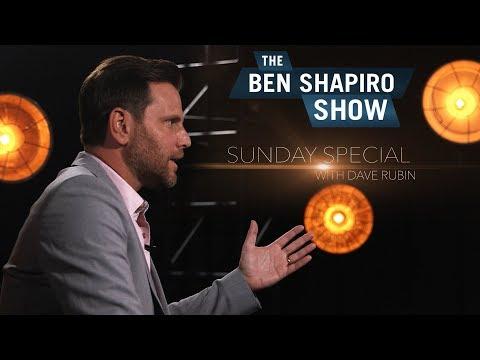 Sunday Special Ep 2: Dave Rubin