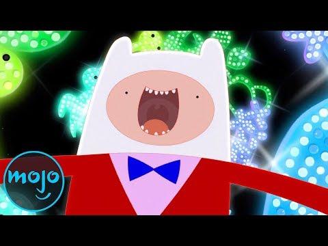 Top 10 Best Adventure Time Songs