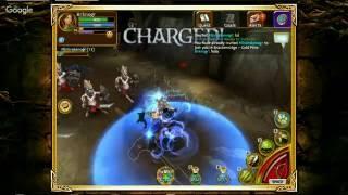 Arcane Legends Online Gameplay
