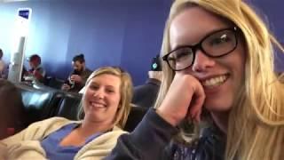 Travel vlog 1