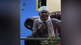 Ceramah Ustad Akri Patrio di cilebut Bogor