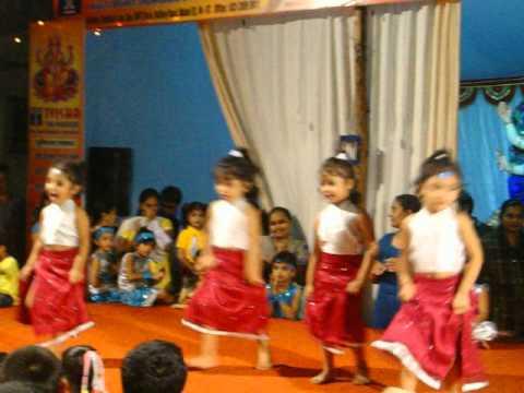 Group Dance Gagra Fevicol Se Balam Pichkari Dhritiksha Tia Cherry Pehel