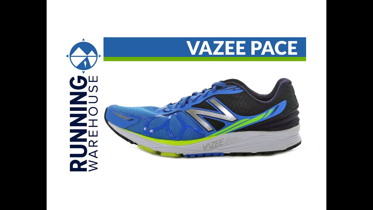 New Balance Vazee Pace for men