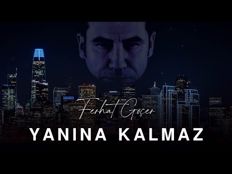 Ferhat Göçer - Yanına Kalmaz (Official Audio)
