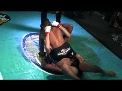 jhon VS Rodrigo pereira  Demolidor fight SUJO DE BARRO