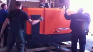 Дизельный винтовой компрессор Remeza ДК 10/10(, 2014-05-21T05:05:10.000Z)