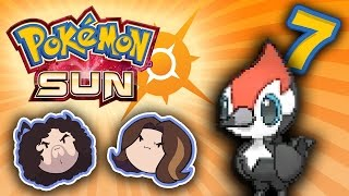 pokemon sun bully blues part 7 game grumps
