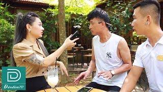 Tôn Trọng Chị Đại, Ở Lại Cuối Cùng Và Cái Kết   Phim Hài Đàn Đúm TV Tập 46   Nhung Gem   Quang Líp