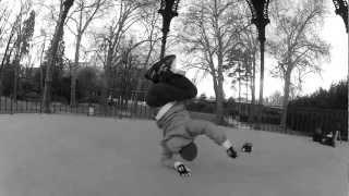 BBoy Charlee (KHO & Arabiq Flavour) - Tricks & Combos -