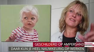 HOEVELAKEN - Kunstroute Margot Koopman