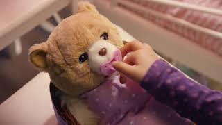 Мишка обнимашка MOOSE Cozy Dozys 28847