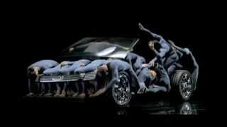 Ford Canada Commercial by Pilobolus Creative Services