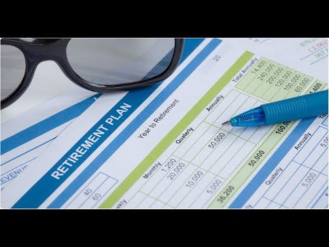 Webinar: Retirement Income Planning: How Much Will You Get Paid in Retrement?