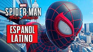 El hombre araña pelicula completa en español latino