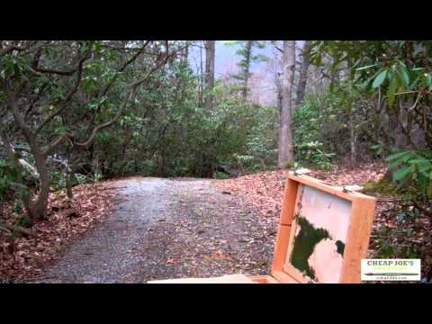 Plein Air Oil Painting with Kim Abernethy - Blocking in the Color (Part3)
