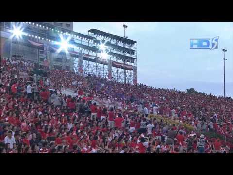 NDP 2013 [8频-声道] Singapore 48th Anniv (+红狮跳伞) 720p