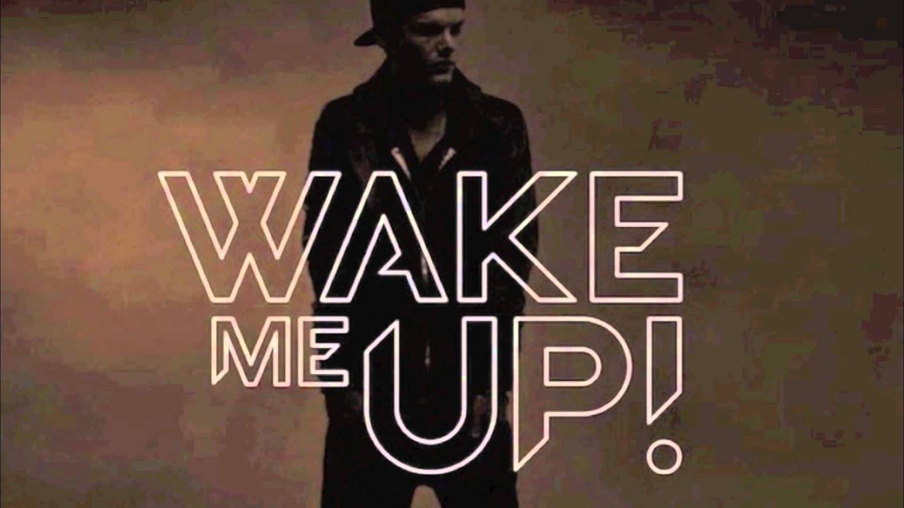 Avicii Vs Emeli Sande Wake Me Up Vs Next To Me Robb C Mashup