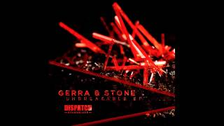 Gerra & Stone - Tender Touch
