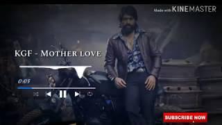 kgf movie mother ringtone download mp3