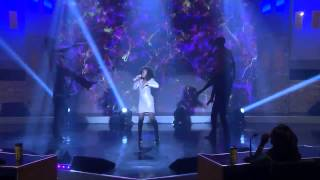 "Kumi Performs ""It Must Have Been Love"" By Roxette (Pretty Women Movie Soundtrack)"