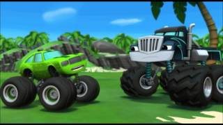Blaze et les Monster Machines | Les photos | NICKELODEON JUNIOR
