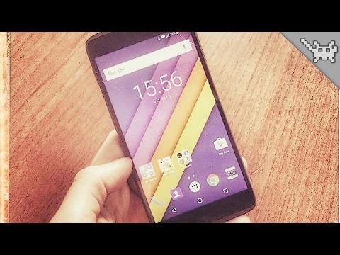 BlackBerry DTEK50 Prestazioni E Multimedia