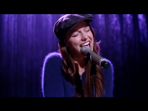 GLEE  New York State Of Mind Full Performance HD