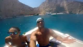 BASE JUMP DREAM - Navagio Beach / Grécia