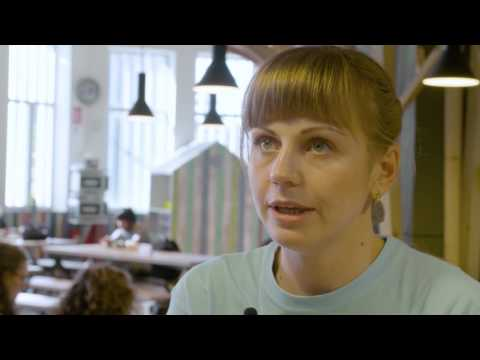 Social economy: the experience of Olga