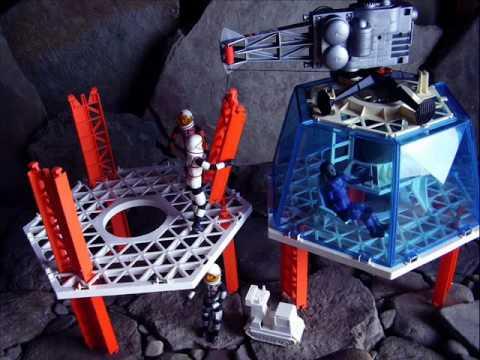 Major Matt Mason - Space Station Part 2 - YouTube