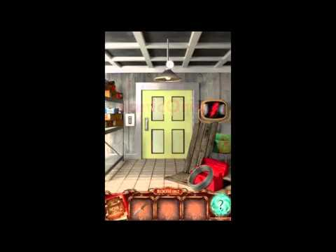 100 Doors 4 Level 62 Walkthrough