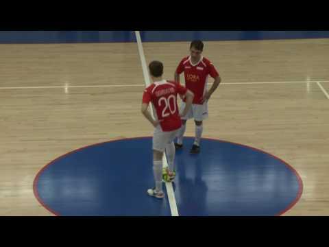 FC APOEL Nicosia (CYP) VS ASUE Yerevan (ARM)