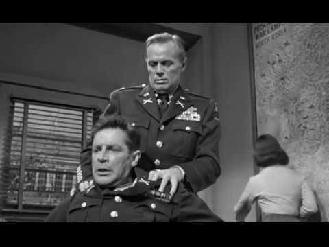 TIME LIMIT movie 1957 Richard Basehart, Richard Widmark 3/7