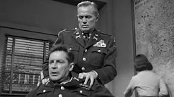 TIME LIMIT movie 1957 Richard Basehart, Richard Widmark 3/7