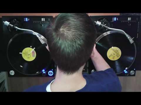 DJ Spictacular   Oldskool hiphop turntablism