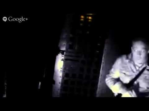 Ghost Hunt Weekends LIVE from Greeneville, TN 1700's Old Jail House