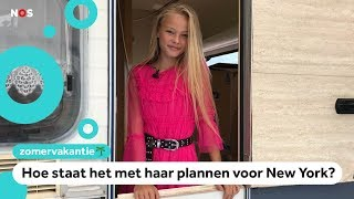 Hoe is het met model Summer?