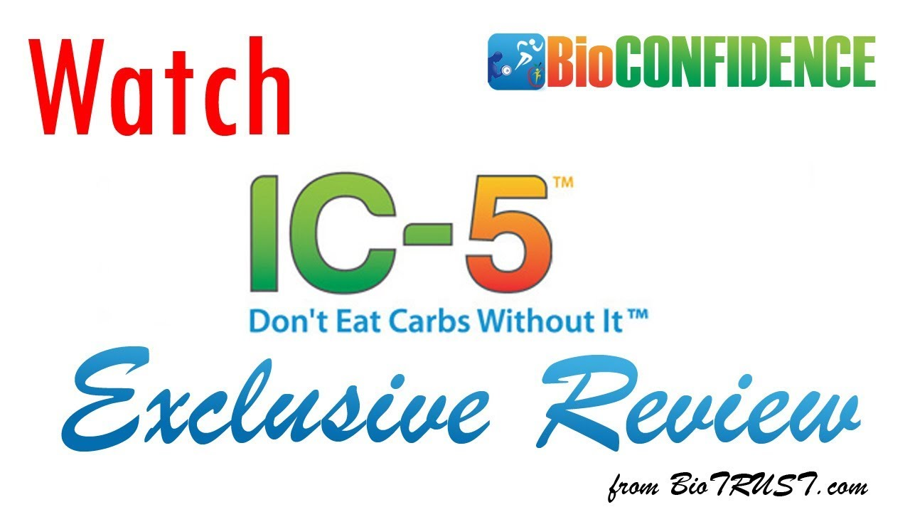 Buy Biotrust IC-5 In Australia - BioConfidence